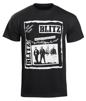 koszulka BLITZ - PURE BRICK WALL