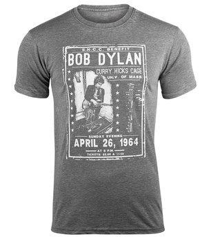 koszulka BOB DYLAN - CURRY HICKS CAGE