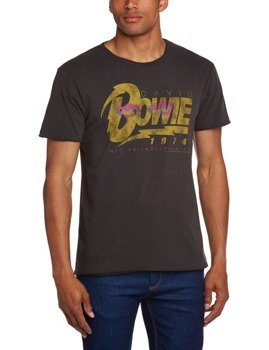 koszulka DAVID BOWIE - 1974 TOUR