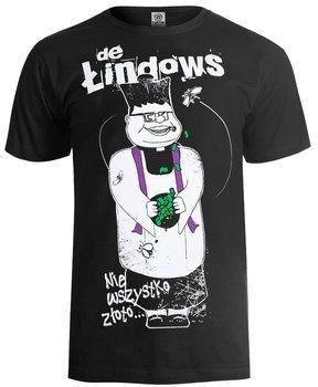koszulka DE ŁINDOWS - NIE WSZYSTKO ZŁOTO... KSIĄDZ