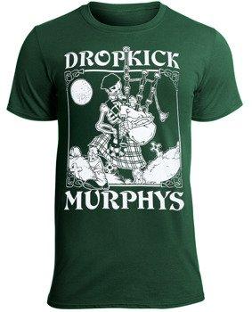 koszulka DROPKICK MURPHYS - SKELLY PIPER