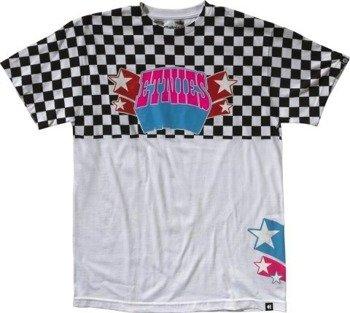 koszulka ETNIES - TEAM BMX 2 (WHITE) 09'