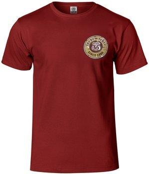koszulka FARBEN LEHRE - 35 ON STAGE