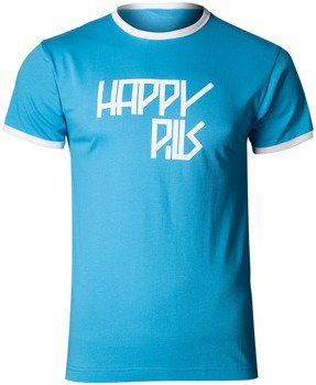 koszulka HAPPY PILLS - HAPPY PILLS