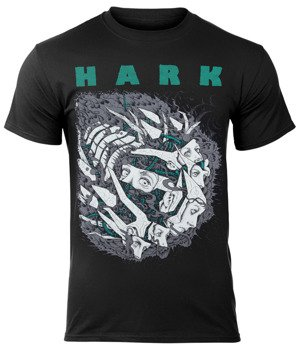 koszulka HARK - MACHINATIONS
