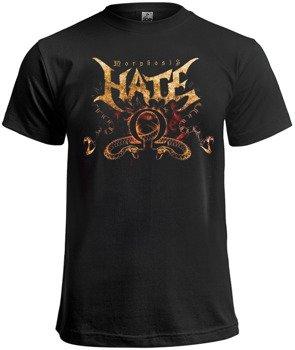 koszulka HATE - MORPHOSIS SNAKES