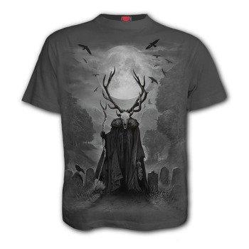 koszulka HORNED SPIRIT