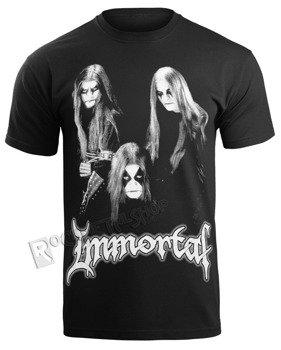koszulka IMMORTAL - BAND