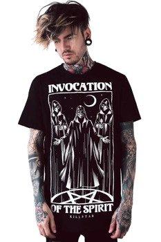 koszulka KILL STAR - INVOCATION