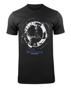 koszulka KONTINUUM - SECOND CIRCLES