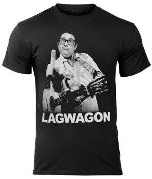 koszulka LAGWAGON - JOEY CASH
