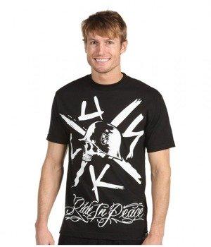 koszulka METAL MULISHA - LUSK CROSS
