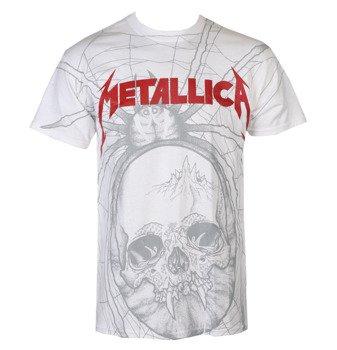 koszulka METALLICA - SPIDER A/O