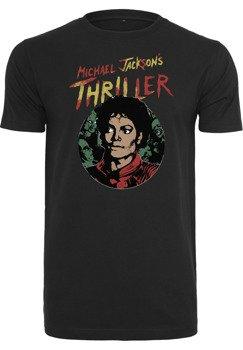 koszulka MICHAEL JACKSON - THRILLER PORTRAIT