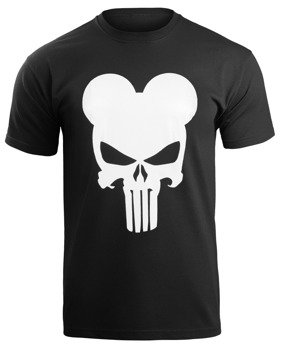 koszulka MICKEY PUNISHER