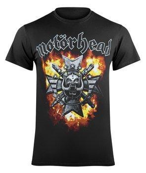 koszulka MOTORHEAD - BAD MAGIC