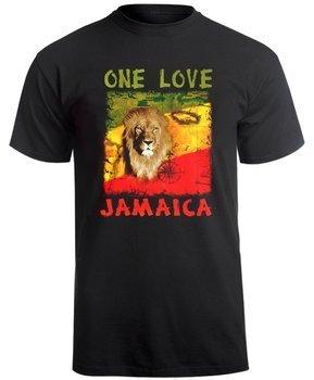 koszulka ONE LOVE JAMAICA