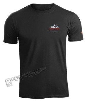 koszulka ORANGE COUNTY CHOPPERS - HORIZONTAL FLAME