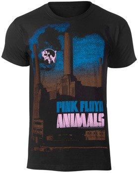 koszulka PINK FLOYD - PIG STAIN