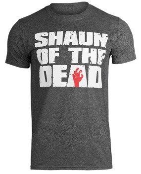 koszulka SHAUN OF THE DEAD - LOGO