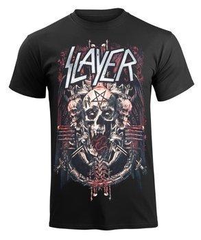 koszulka SLAYER - DEMONIC ADMAT