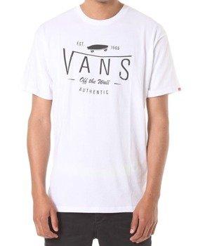 koszulka VANS - EST 1966