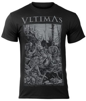 koszulka VLTIMAS - TRIUMPHANT