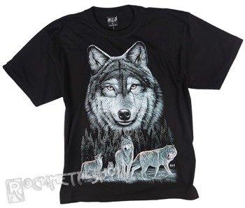 koszulka WOLVES