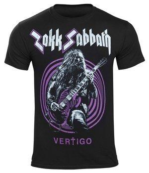 koszulka ZAKK SABBATH - VERTIGO