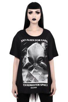 koszulka damska KILL STAR - DON'T BELONG