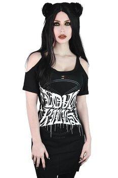 koszulka damska KILL STAR - LOVE KILLS