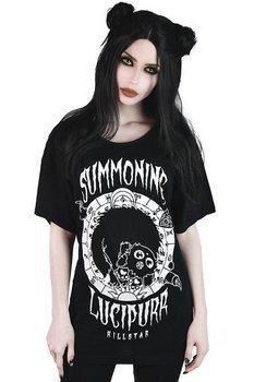 koszulka damska KILL STAR - LUCIPURR