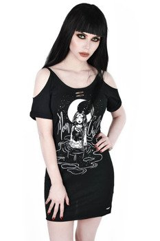 koszulka damska KILL STAR - MOONCHILD