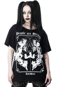 koszulka damska KILL STAR - STRANGE