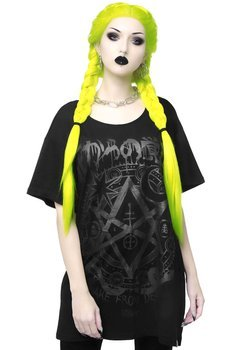 koszulka damska KILLSTAR - WAKE FROM DEATH
