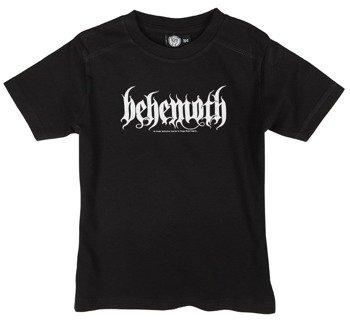 koszulka dziecięca BEHEMOTH - LOGO