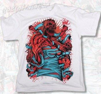 koszulka dziecięca BLACK ICON - DEATH