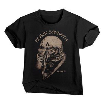 koszulka dziecięca BLACK SABBATH - US TOUR 1978