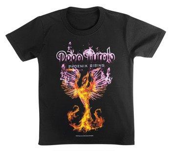 koszulka dziecięca DEEP PURPLE - PHOENIX RISING