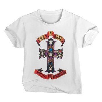 koszulka dziecięca GUNS N' ROSES - APPETITE FOR DESTRUCTION