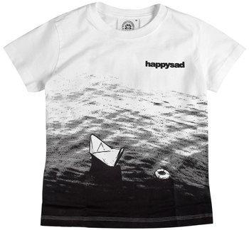 koszulka dziecięca HAPPYSAD - TAKĄ WODĄ BYĆ