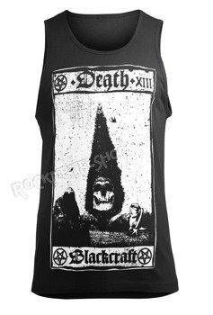 koszulka na ramiączkach BLACK CRAFT - DEATH CARD