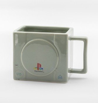 kubek 3D PLAYSTATION - CONSOLE