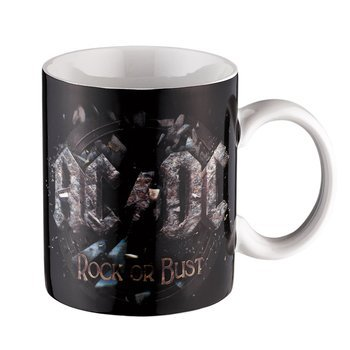 kubek AC/DC - ROCK OR BUST