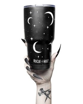 kubek podróżny termiczny ROGUE - MOONLIGHT, 850 ml