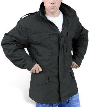 kurtka M65 US-FIELDJACKET kolor czarny