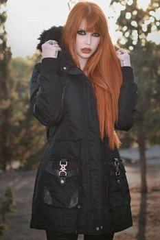 kurtka damska KILLSTAR - UNHOLY
