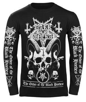 longsleeve DARK FUNERAL - ORDER OF THE BLACK HORDES