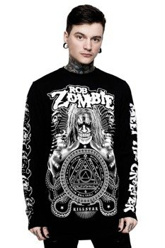 longsleeve KILL STAR - ROB ZOMBIE, MAGICK