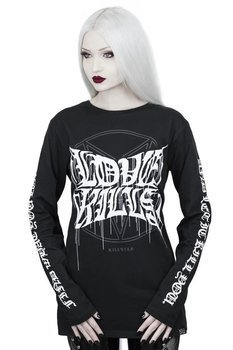 longsleeve KILLSTAR - LOVE KILLS